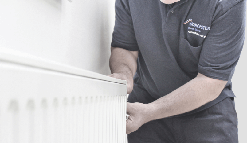 Central Heating Services Nottingham